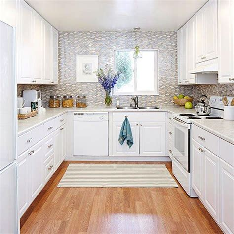 white cabinets with white appliances kitchen ideas decorating with white appliances painted 652 | 5ac8bdfe4c473c8432d26401833e4988