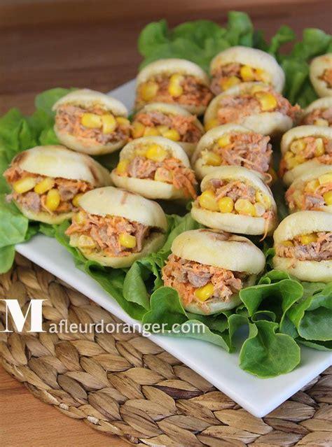 cuisine orientale pour ramadan 1000 idées sur le thème mini sandwichs sur