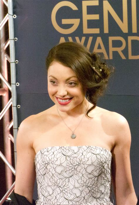leah gibson weight height ethnicity hair color eye color
