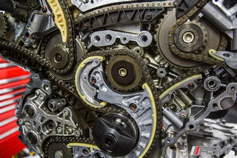 small engine maintenance and repair 2010 audi s5 engine control audi v8 timing chain service the real story rsw redline speed worx