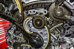 Audi V8 Timing Chain Service  The Real Story