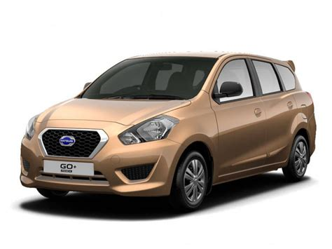 Datsun Go by Datsun Go Disappoints With One Rating In Global Ncap