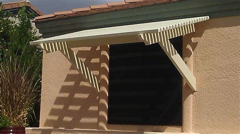 tucson window awnings improve     home