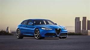 Alpha Romeo Break : alfa romeo giulia veloce hatchback render a stunning 2018 rwd giulietta preview autoevolution ~ Medecine-chirurgie-esthetiques.com Avis de Voitures