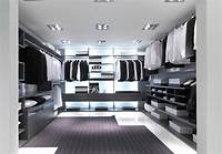 interesting contemporary closet design 15 Walk-in Closets for Storing and Organizing Your Stuff | Home Design Lover