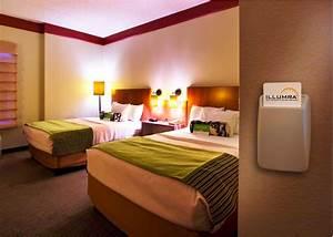 Hotel Room Controls