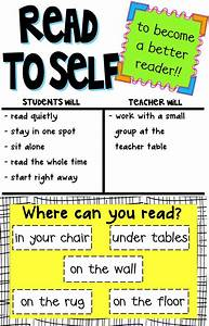 17 Best images about Literacy: Read to Self on Pinterest ...