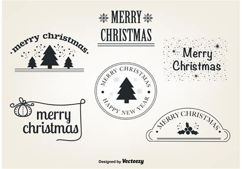 free christmas vector elements download free vectors clipart graphics vector art
