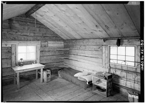 cabin feaver cabin fever