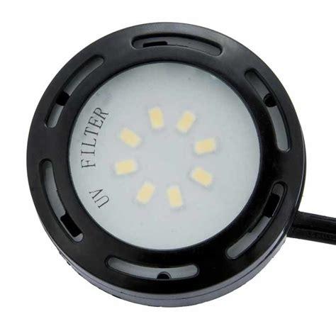 120v led single puck cabinet light kit led cph 120