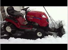 MINI Tractor BMW z8 toro lx425 YouTube