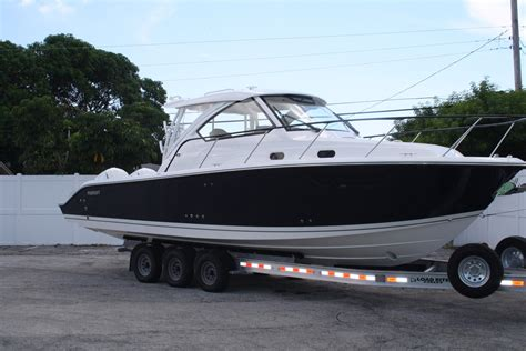Pursuit Boats Os 325 For Sale by Pursuit Os 325 Offshore Boats For Sale Florida