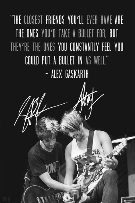 famous quotes by all time low