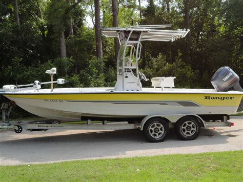 Bay Boats On Sale by Reduced Price 2004 22 Ranger Bay For Sale 21 000 The