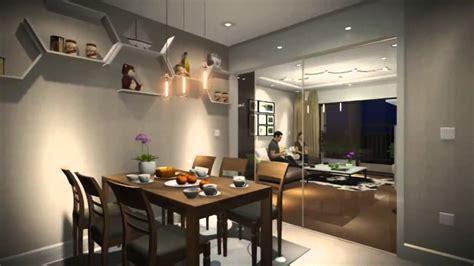 Appartement, Décoration D'interieur.