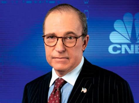 Larry Kudlow has mild heart attack