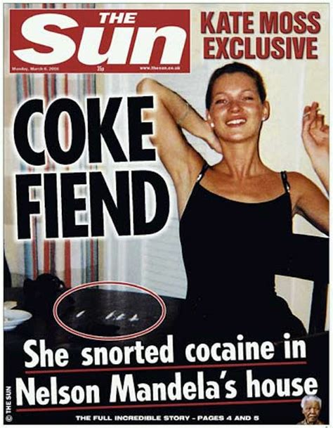 kate moss    modelling career  pictures rediff