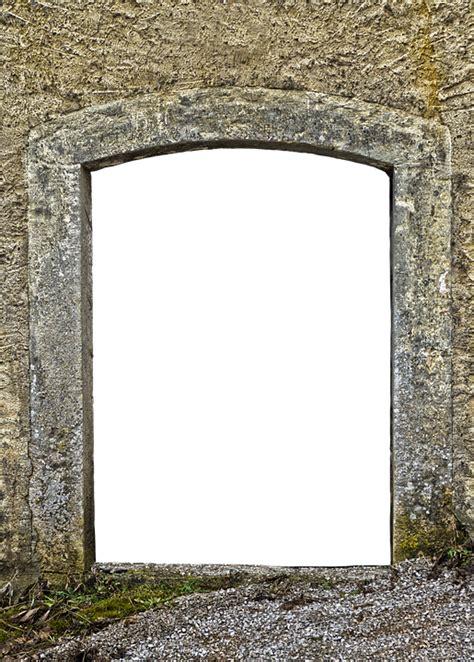 photo historically  portal door archway goal gate