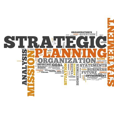 Strategic Planning - CBG - Communications