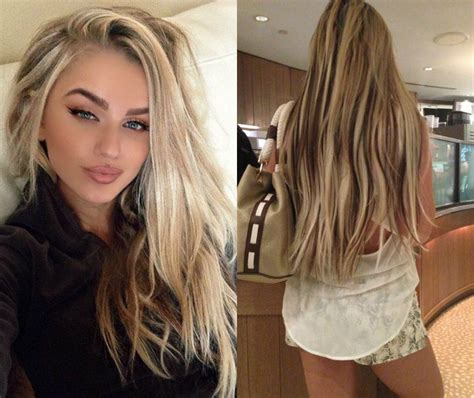 Hair With Highlights by Inspiring Ideas For Hair With Highlights Hairdrome