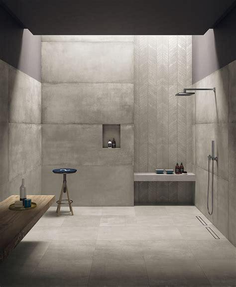 Beton Fliesen Bad by Pin By Edwina Mclean On Bathroom Badezimmer