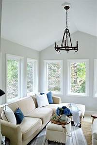 Small, Sunroom, Decorating, Ideas, On, A, Budget