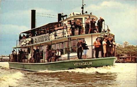 fan boat tour new orleans voyageur tour boat new orleans everything new orleans