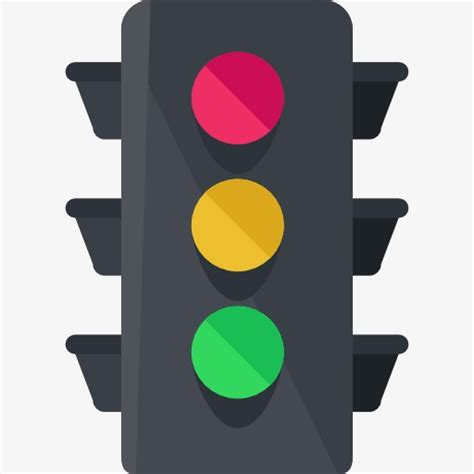 Clipart Semaforo by Traffic Light Lights Png Image And Clipart For