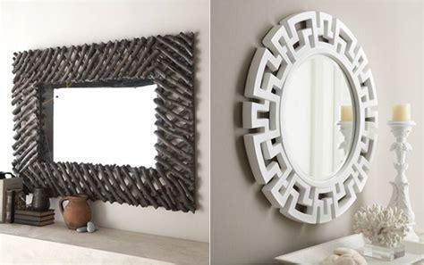 Creative Interior Home Decor Mirrors #3146