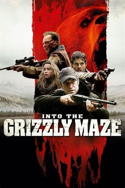 Grizzly Maze Into Movies Territorio Endangered Ella
