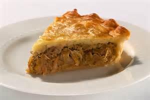 Acadian Meat Pies Recipe