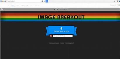 Breakout Google Atari