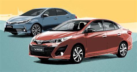 Toyota Corolla Altis Picture by Toyota Corolla Altis Vios 2018 Specs Prices Features