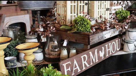 Home Decor Kansas City : Thorny Creek Market