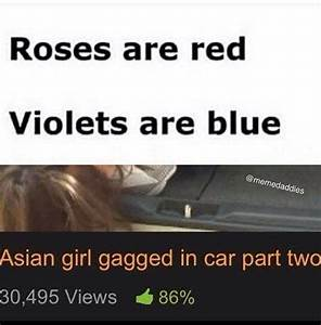Roses Are Red Violets Are Blue Meme Funny Jokes U0026 Poems