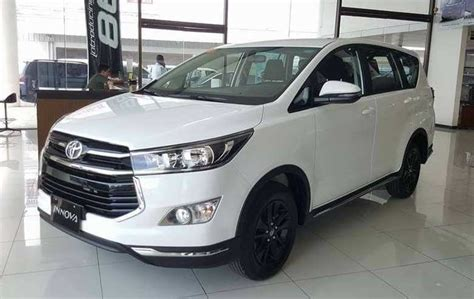 toyota innova  philippines car price