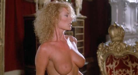 Nude video celebs  Sybil Danning nude  Marsha A  Hunt nude   Howling
