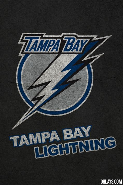 ta bay lightning iphone wallpaper 1153 ohlays