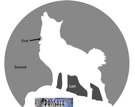 cut out templates wolf best photos of wolf cut out patterns howling wolf