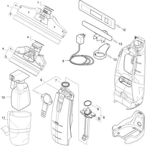karcher wv50 spare parts menhavestyle1