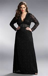 plus size prom dresses with sleeves | Trendy Dress