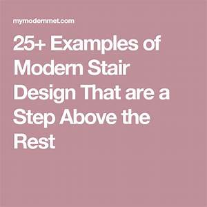 30  Stunningly Designed Staircases That Are A Step Above All The Rest