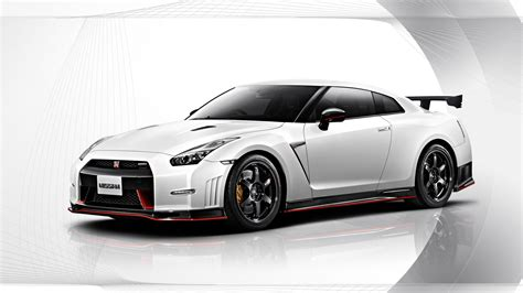 2015 Nissan Gt R Nismo 2 Wallpaper