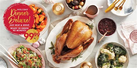 Safeway, many bay area locations; Turkey Dinners - Generously Giving Back