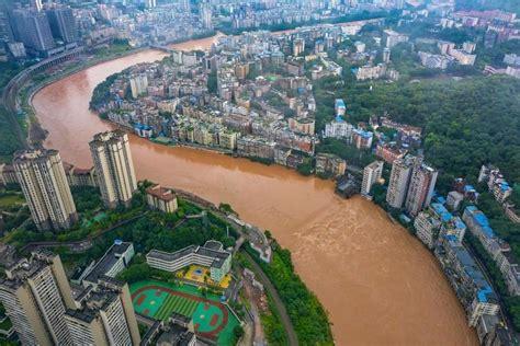 พายุฝนซ้ำอีก ฉงชิ่งจมบาดาล - จีนเร่งรับมือแม่น้ำเหลืองเข้า ...