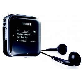 philips gogear sa price specifications features