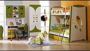 Kinderzimmer Für Jungs : kinderzimmer f r jungs youtube ~ Lizthompson.info Haus und Dekorationen