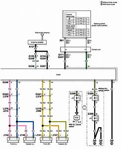Radio Wiring Diagram G35