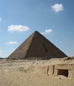 Höhe Von Pyramide Berechnen : mykerinos pyramide giza verm chtnis ~ Themetempest.com Abrechnung