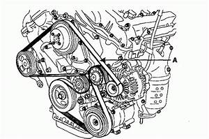 2006 Kia Sedona Lx 3 8l Serpentine Belt Diagram